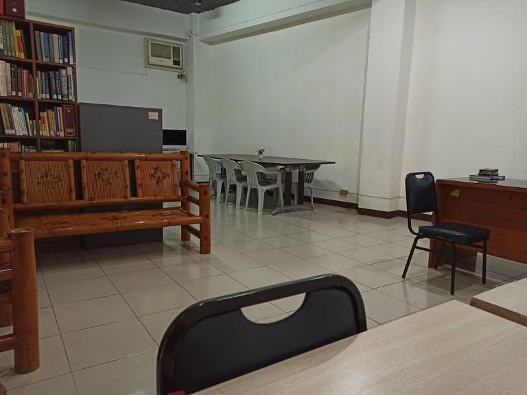 MLH Davao (inside)