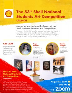 Shell NSAC Invite_University of the Philippines-Diliman